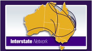 Interstate Network