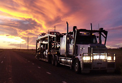 Melcrest - Transport Vehicles anywhere in Australia